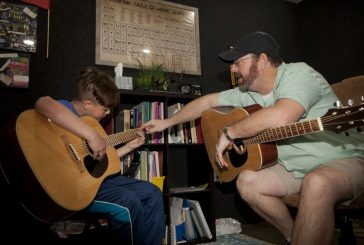 Music Academy tunes into Argyle