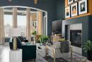 Take a virtual tour inside the HGTV Smart Home in Roanoke