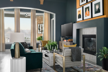 Take a virtual tour inside the HGTV Smart Home in Roanoke
