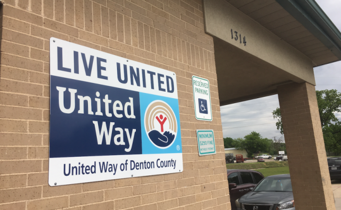 United Way of Denton County allocates $2.4 million throughout community
