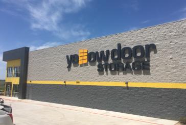 Storage facility opens near Argyle