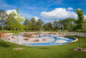 Splash pad in Highland Village opens Saturday