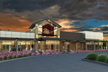 Flower Mound Library to break ground on expansion next week