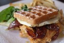 Foodie Friday: Mother's Day brunch spots