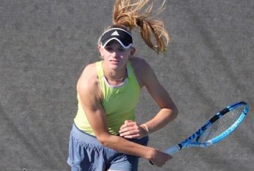Flower Mound teen qualifies for Team USA National Junior Tennis Team