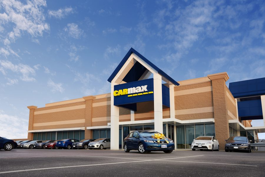 Carmax To Open First Store In Denton County The Cross Timbers Gazette