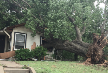 NWS confirms tornadoes Tuesday near Justin and in Denton