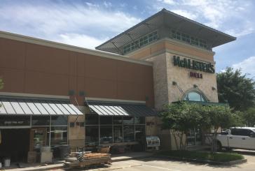 McAlister's Deli in Highland Village closed for remodeling