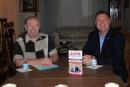 Weir: Jason Mrochek running for Congress