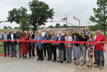 Denton County commemorates completion of Hwy 114/170 safety project