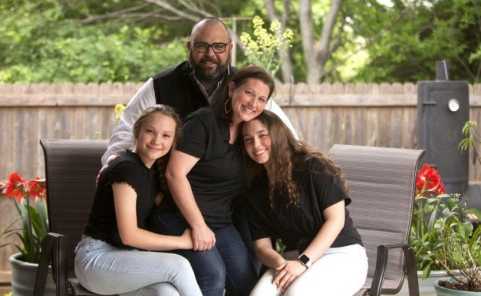 Flower Mound mom overcomes life's obstacles