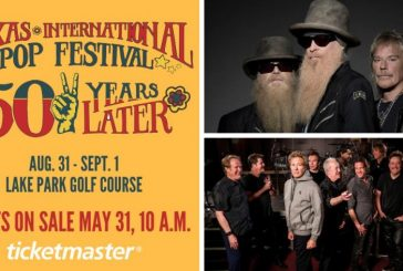 ZZ Top and Chicago to headline Lewisville music festival