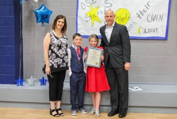 Local elementary student named Texas Student Hero