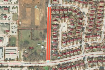 Yucca Drive closed for construction
