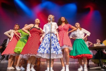 Guyer Theatre selected to perform premiere of new musical