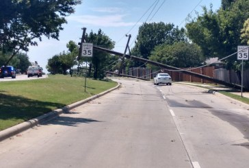Power restored to local residents affected by downed power lines