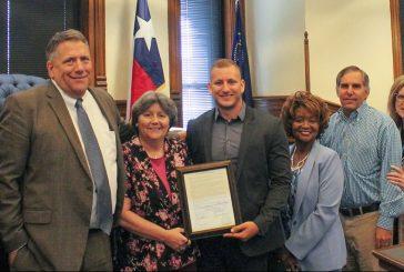 Denton County makes June Veteran Suicide and PTSD Awareness Month