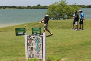 Family golf scramble raises funds for DCFOF