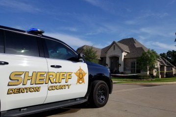 Texas Rangers investigate officer-involved shooting in Lantana