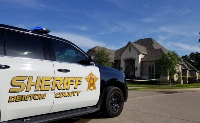 Denton County Sheriff's Office to hold Citizen Academy