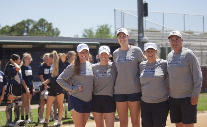 Lady Jags tradition of success is homegrown