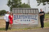 Bartonville Store prepares for rebirth