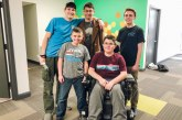Muscular Dystrophy doesn't stop Flower Mound teen from becoming Eagle Scout