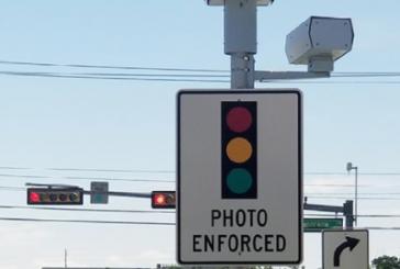 Denton, Roanoke discontinue red light cameras