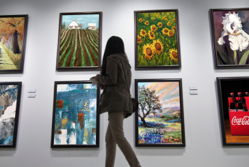 Art House inviting artists to enter Americana competition, exhibit