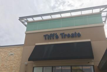 Tiff's Treats to open soon in Highland Village