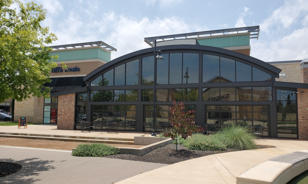 Lambeau S America Kitchen And Taps Opens In Highland Village