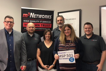 M3 Networks named one the world's best managed service providers