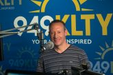 Lantana dad spreads joy through airwaves