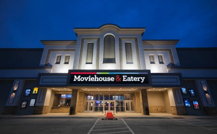 Moviehouse is open, showing classic movies
