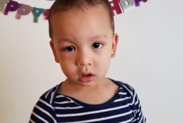 Missing 2-year-old found dead in Denton