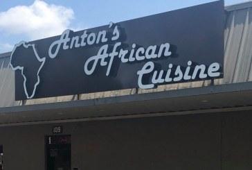 African restaurant opens in Roanoke