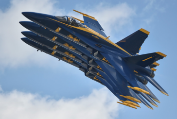 Alliance Air Show schedule released