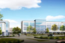Construction begins on Lakeside International Office Center in Flower Mound