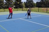 Pickleball comes to Lantana