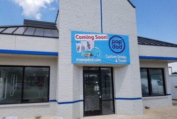 Soda shop to open soon in Highland Village