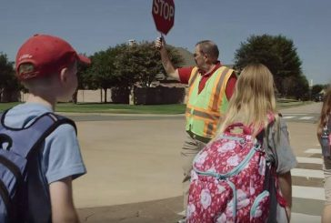 Date moved up for Flower Mound crossing guard contract termination