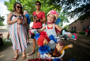 Flower Mound named one of most livable small cities, study says