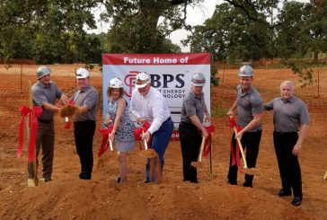 BPS breaks ground on new headquarters in Argyle