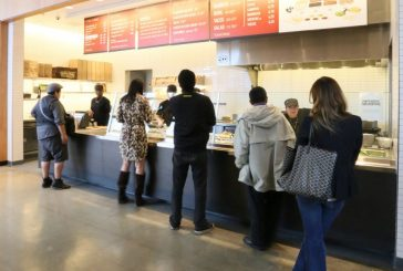 Chipotle opens second location in Flower Mound