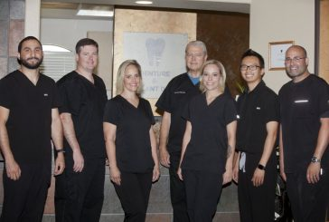 Chance meeting results in new dental practice