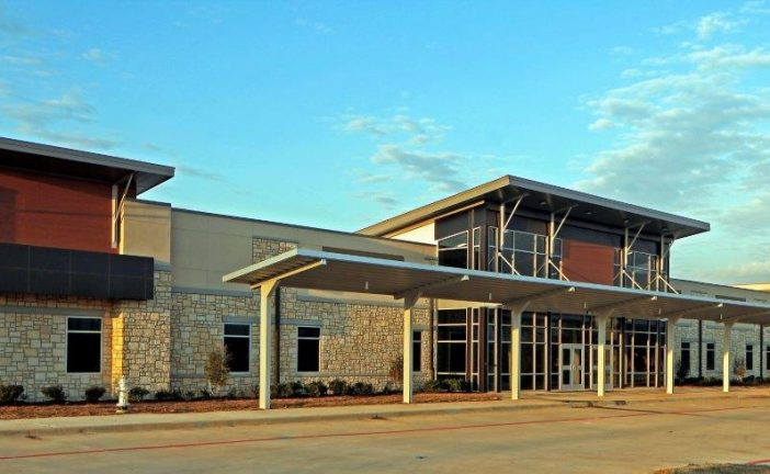 Charter school on the move in Flower Mound