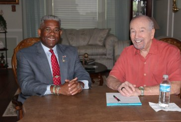 Weir: Col. Allen West running for Texas GOP Chair