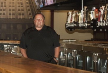 Local restaurateur triples down with football-themed concept