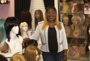 Wigs transform lives of sick children