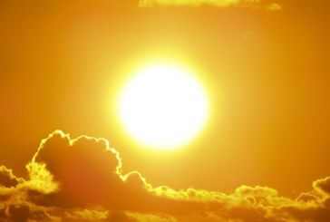 Monday's very hot, Tuesday will be hotter